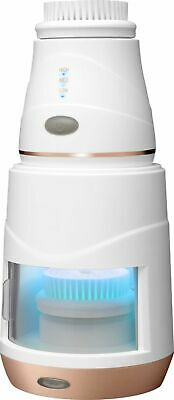 Conair - Sonic Advantage Facial Brush Pod with Induction charging - White