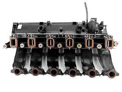 Ansaugbrücken Drallklappen Swirl Flaps Für BMW M57 6-Zylinder Diesel Motoren Neu