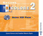 Encore Tricolore Nouvelle 2 Audio CD Pack by Heather Mascie-Taylor, Sylvia Honnor (CD-Audio, 2001)
