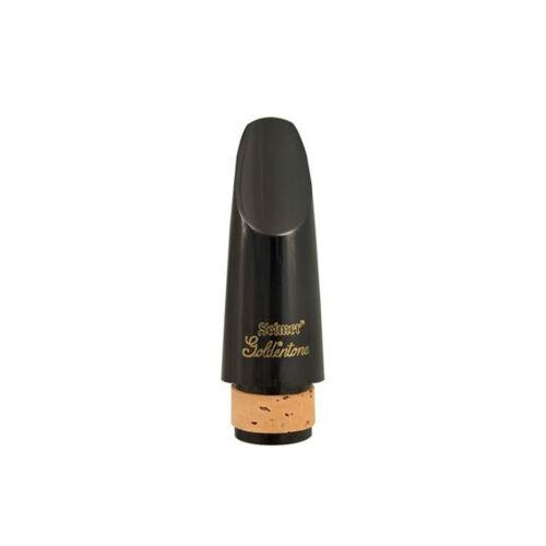 Selmer Golden Tone Bb Clarinet Mouthpece No 3