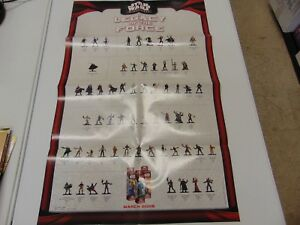 STAR-WARS-MINIATURE-GAMES-WOTC-LEGACY-OF-THE-FORCE-POSTER-FLIP-PLAYMAT-GM1165