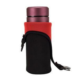 500ml Isolierhülle Neopren Flaschenhülle 0,5 Liter