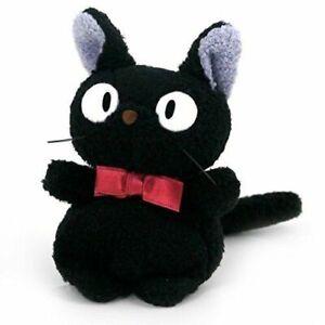 Studio Ghibli Kiki S Delivery Service Jiji The Black Cat 5 Plush Beanie Ebay