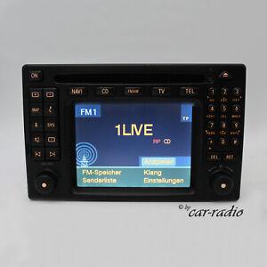 Original-Mercedes-Comand-2-0-DX-W210-Navigationssystem-E-KLasse-A2108205689-GS02