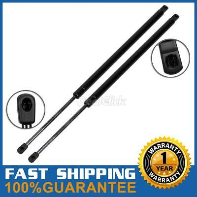 2 pc Strong Arm Liftgate Lift Supports for Nissan Armada 2005-2015 Lift wh
