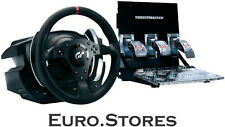 ThrustMaster T500 RS USB Game Controller Wheel & Pedals PC & PS3 Genuine New