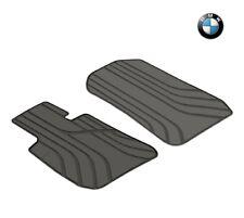Tappetini in gomma anteriori Originale BMW Serie 3 E90 E91-51472311024