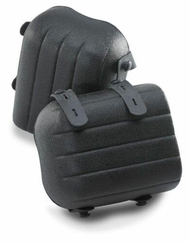 B-BRAND Standard Knee Pad Impact Resistant Adjustable Straps Safety