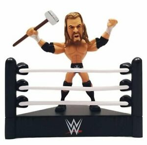 WWE SLAM STARS TRIPLE H LOOT CRATE EXCLUSIVE COLLECTIBLE FIGURE