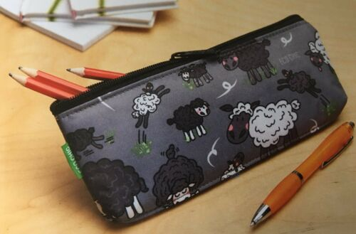 business office industrial pencil case 10 fabulous designs wipe clean padded nylon super quality office equipment supplies