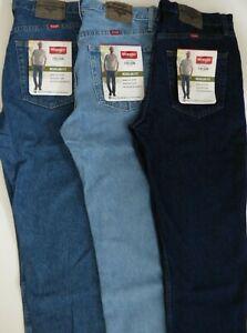 Men/'s Wrangler Regular Fit Five Star Premium Denim Jean 96501