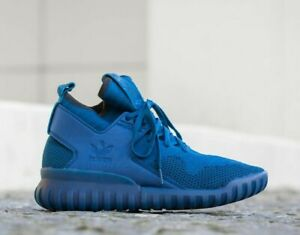 adidas tubular x pk blue