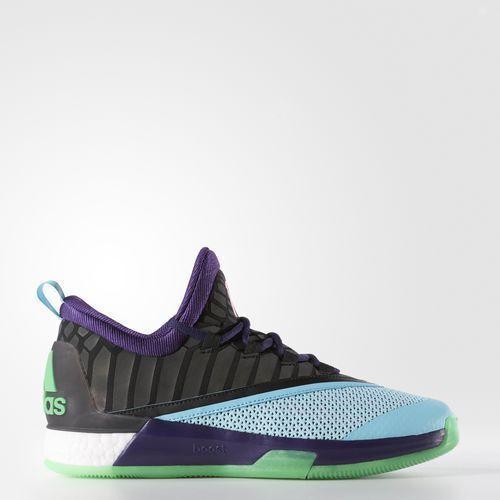 ADIDAS Crazyboost 2.5 low,basketball,Nylon,Us shoe size 10.5 men's,new,Medium DM
