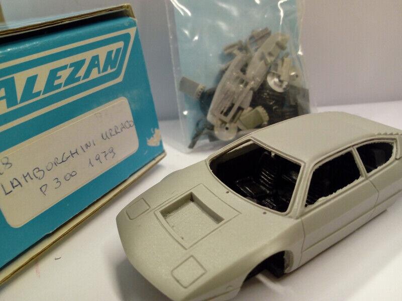 ALEK048 Lamborghini Uraco P300 1979