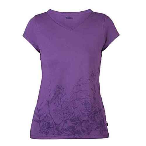 Womens Fjallraven Meadow T-Shirt Unworn Salesman Sample