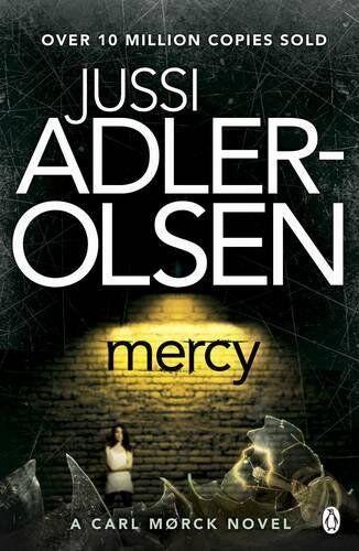 Mercy (Department Q 1) By Jussi Adler-Olsen. 9780141399966
