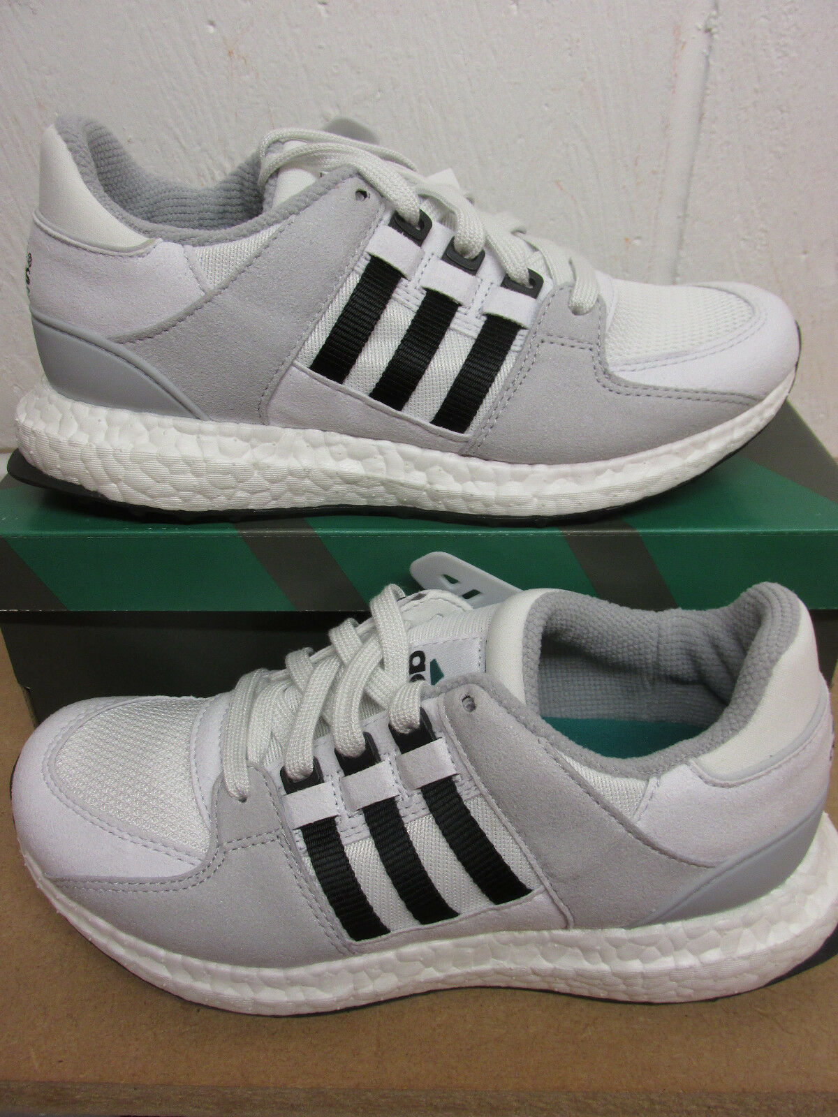 Adidas Originals Equipment Supprt 93/16 Boost Running Trainers S79112 Sneakers