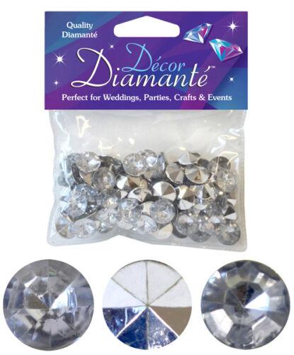 Eleganza Decor Diamante 12mm