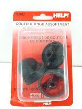HVAC Heater Control Knob Dorman 76829
