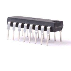 TC9299P circuit intégré CMOS-Case: DIP16 marque: Toshiba