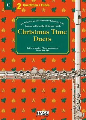 CELTIC Flute Duets mittelschwer Querflöte Noten Folklore Irland Schottland..
