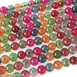 16 in (environ 40.64 cm) Gemstone Tourmaline 4 mm 6 mm 8 mm 10 mm perles rondes-afficher le titre d`origine prsLF85q-07205825-130958341
