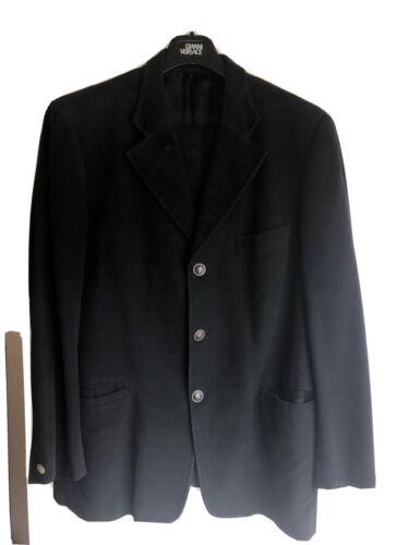 vintage Versace suit