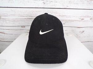 Decremento Morbosidad empeorar  Nike flex fit baseball cap black size M/L | eBay