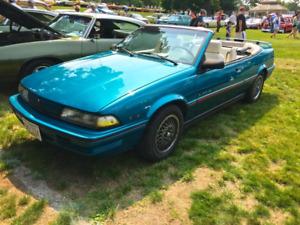 1993 Pontiac Sunbird