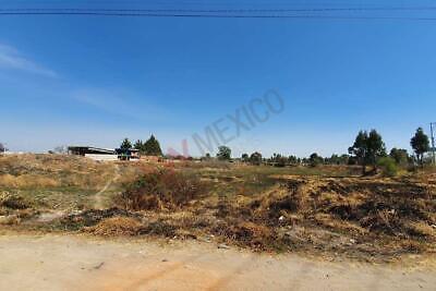 Terreno en esquina en zona Industrial, muy cerca del Aeropuerto de Huejotzingo, Thyssenkrupp y Ho...