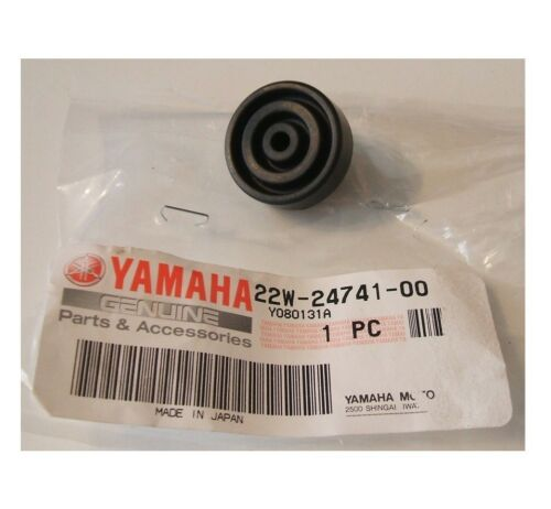 BW//CW//DT//FZ//FTS//IT//SRX//TD//TZR Pastille de selle Yamaha 22W-24741-00