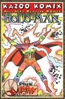 Kazoo Komix: Holo-Man by Mini Komix (Paperback / softback, 2015)