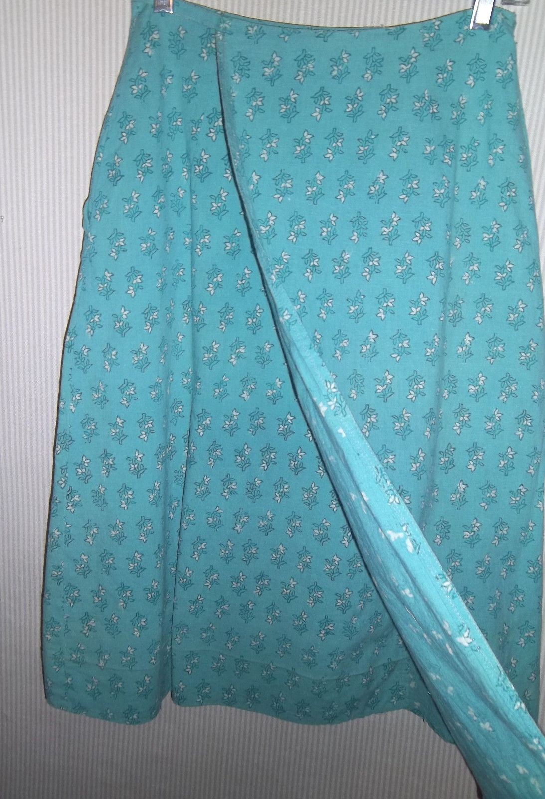 Vintage 70's India Imports of Rhode Island Wrap S… - image 6