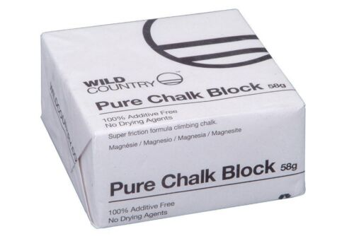 Climbing Pack of 2 x Gym pole dancing Chalk Blocks Wild Country weightlifting