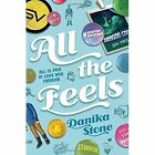 All the Feels: A Swoon Novel by Danika Stone (Paperback, 2016)