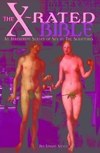 Bible in irreverent rated scripture sex survey x