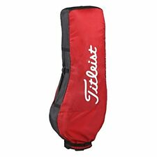 Item 5 Leist An Golf Travel Caddy Carry Bag Case Cover Ajtc7 2017 New Red
