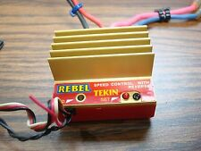 Vintage Tekin Rebel ESC / Reverse for RC10 Kyosho Losi JRX2 RC10T HPI Tamiya RC