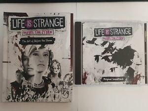 life is strange limited edition soundtrack zip