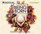 A Guide to Being Born by Ramona Ausubel (CD-Audio, 2013)