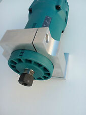 CNC ROUTER MOUNT  **65mm** - FOR MAKITA ROUTER