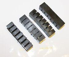 Zündapp 4 x Dämpfungsgummi Zylinder Kühlrippen ZD 20 40 Typ 446