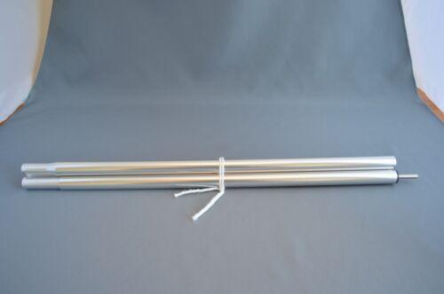 140 cm Vango Force 10 Tent New Single Pole for MK 3 Vango Force Ten Tent