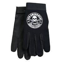 2nd Amendment - 2xl Mechanic's Gloves