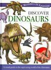 Wonders of Learning: Discover Dinosaurs: Reference Omnibus by North Parade Publishing (Hardback, 2013)