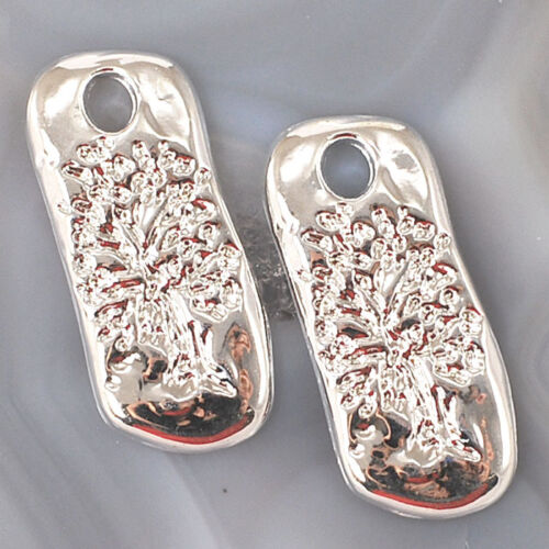 """29mm /""""Tree of Life dream/"""" Charms 2pcs Gold Silver Copper Findings Free Shipping"""
