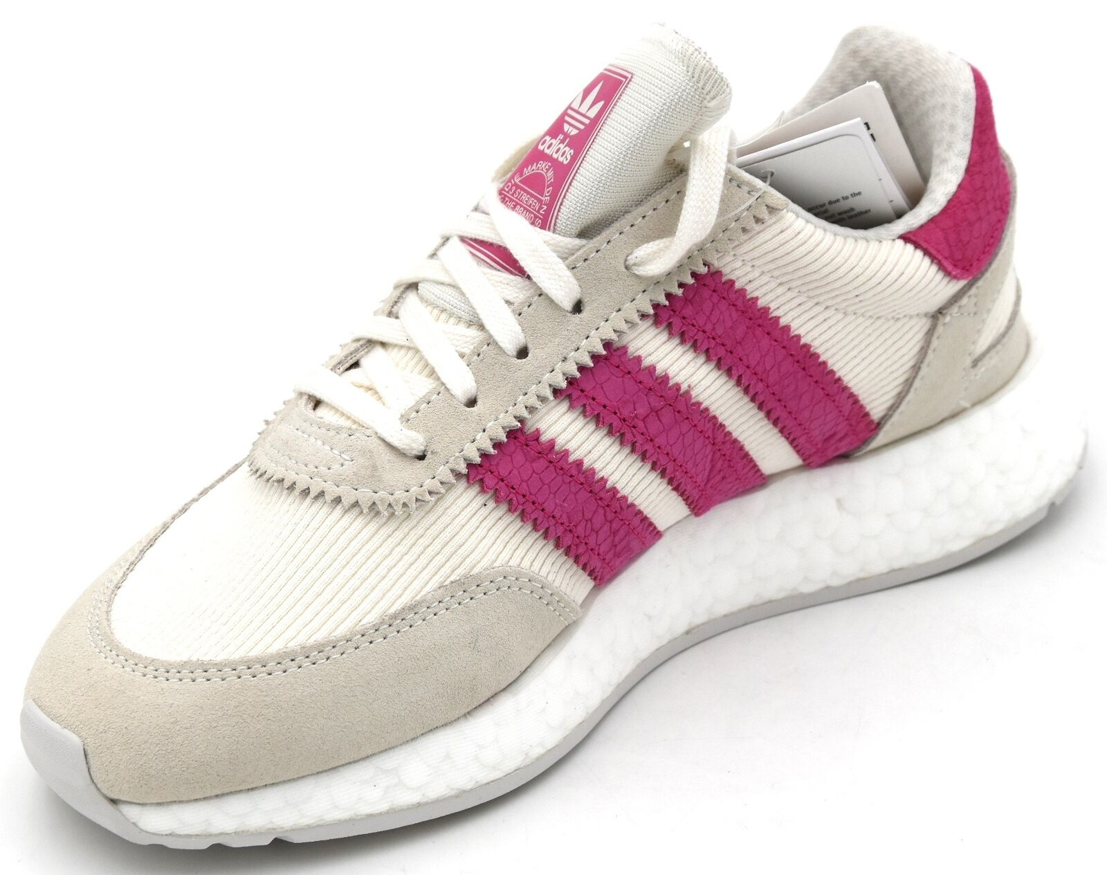 ADIDAS WOMAN SNEAKER SHOES CASUAL FREE TIME CODE I-5923 W D96618