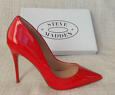 steve madden daisie red suede \u003e Up to