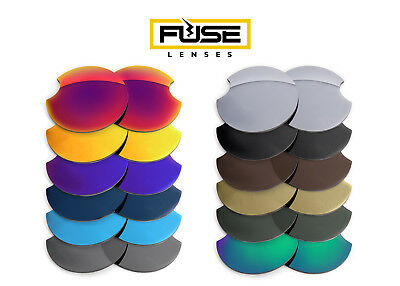 Fuse Lenses Fuse Plus Replacement Lenses for Snapchat Spectacles