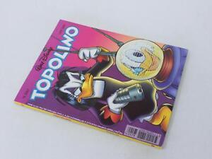 TOPOLINO-ORIGINALE-MONDADORI-WALT-DISNEY-N-2207-EDICOLA-DB-002